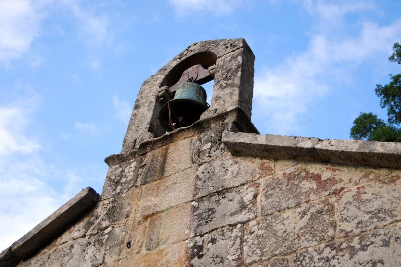 Capilla de San Mamede