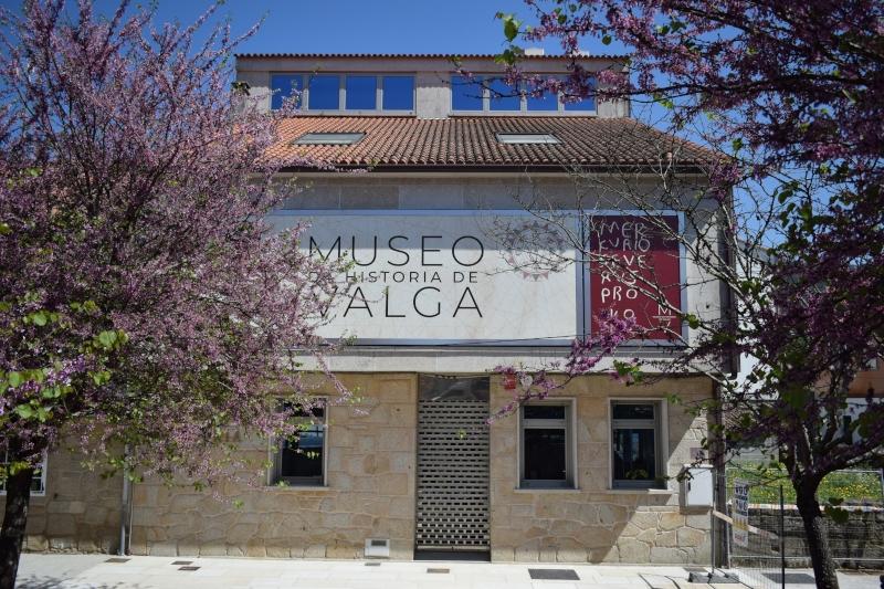 Museo de Historia de Valga