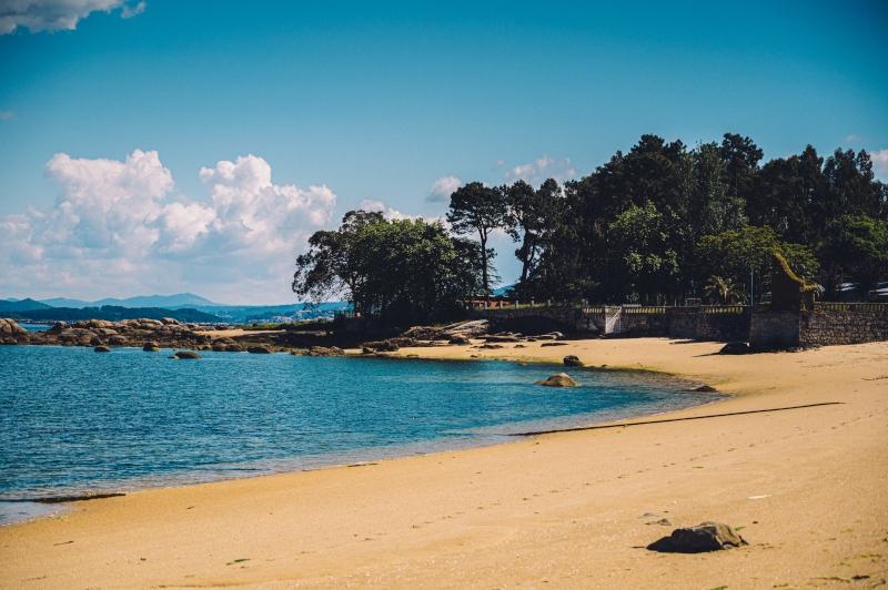 Playas das Sinas