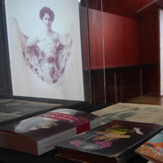 Museo de la historia de Valga