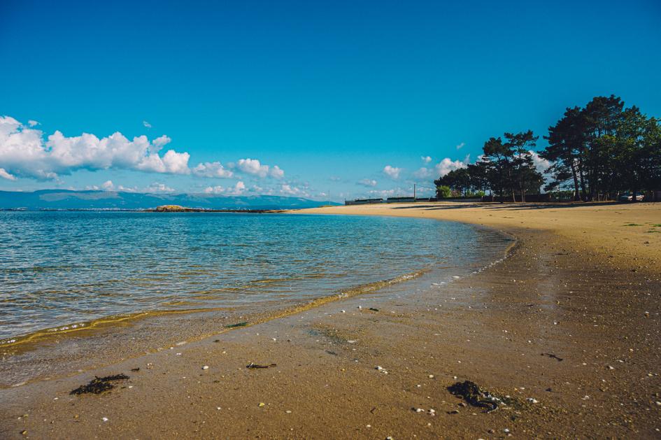 Playa O Terrón