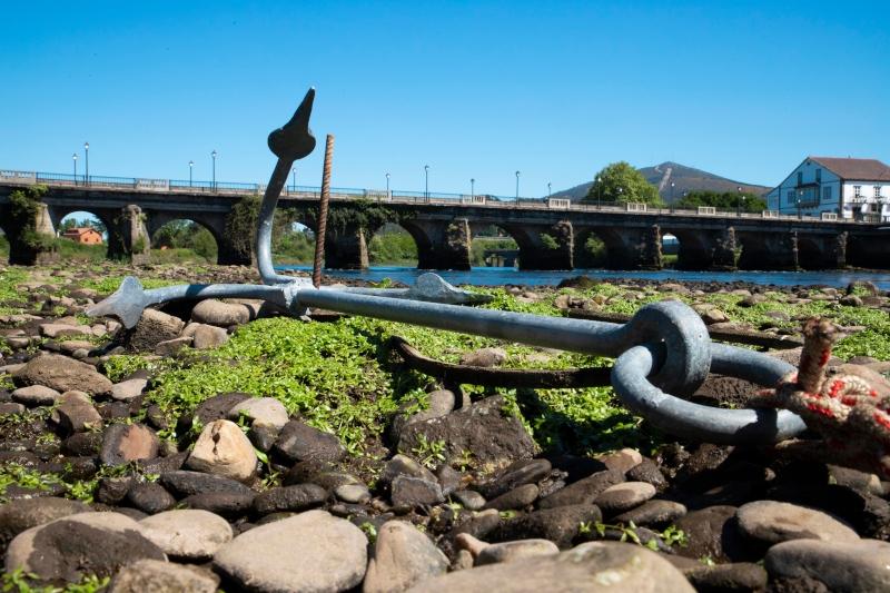 Puente Romano de Pontecesures